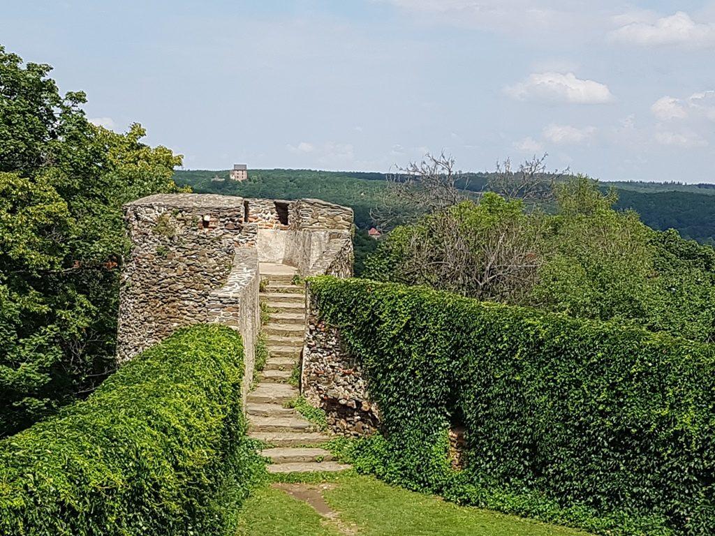 kasteel bolkow polen
